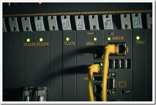 Классификация телекоммуникационного оборудования