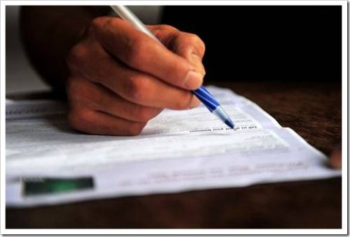 Преимущества подачи заявки онлайн