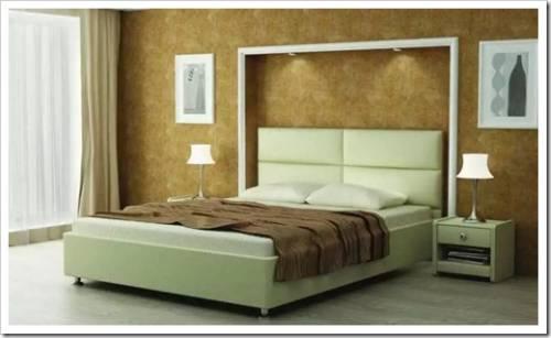 Чем обеспечиваются ортопедические свойства кровати?