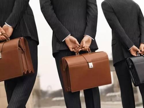 как выбрать мужской портфель