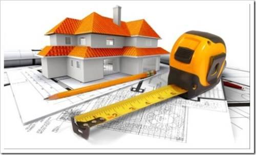 Средняя стоимость отдельных этапов строительства