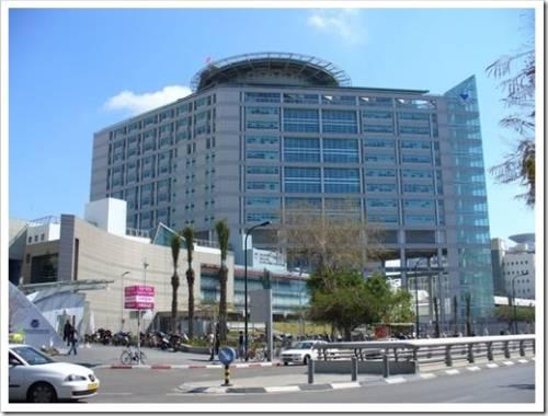 Преимущества израильской клиники Ихилов