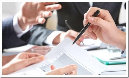 Может ли фирма заверить документы постороннего юридического лица?