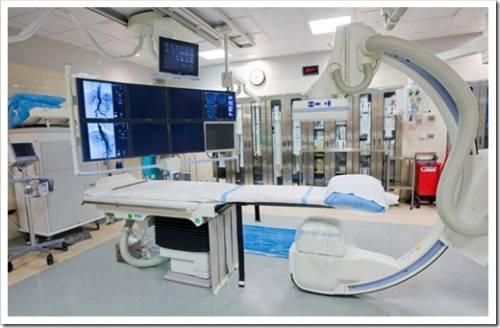 Лечение в клинике Ихилов