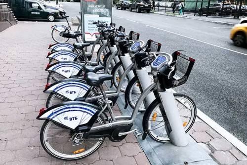 Как взять велосипед напрокат