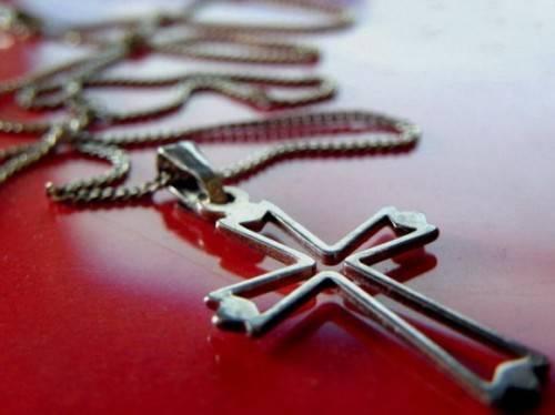 Виды нательных крестов