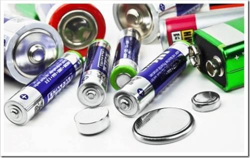Классификация опасных отходов