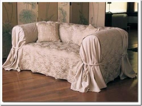 Стирка мебельных чехлов