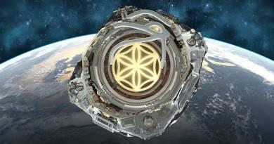 Асгардия — государство, которое будет построено на орбите Земли