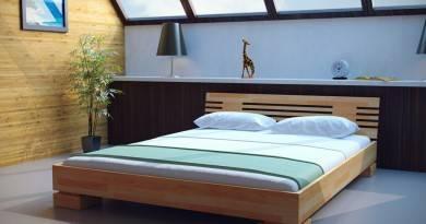 Как убрать скрип кровати с деревянным каркасом