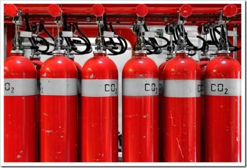 Плюсы и минусы газового пожаротушения