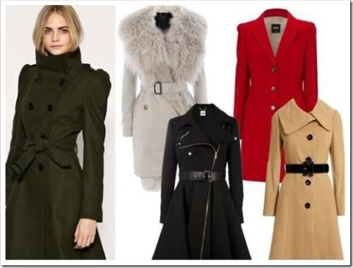 Современные стили и тренды в мире моды пальто