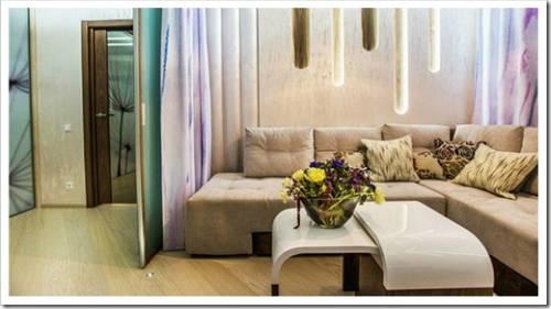 Создание полноценной комнаты: освещение