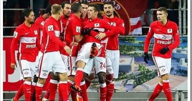 Первый важный матч Лиги Европы