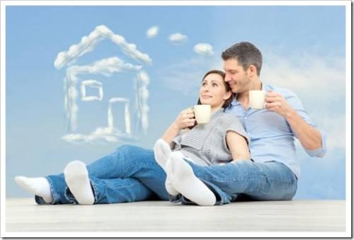 Расположение квартиры и состояние дома
