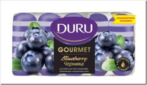 Мыло Gourmet