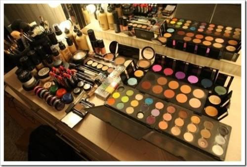 Сроки доставки и натуральная косметика