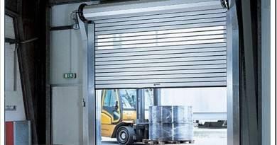 Какие инструменты потребуются для монтажа рулонных ворот?