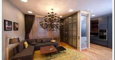 Как из студии сделать однокомнатную квартиру?