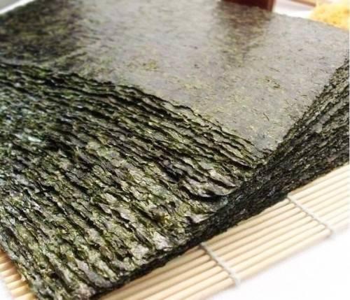 Как называются водоросли для суши