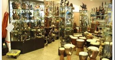 Как открыть магазин подарков и сувениров?