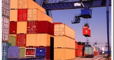 Контейнерные перевозки как способ экономии