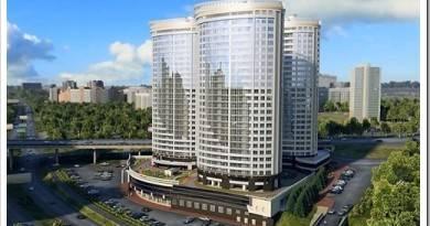 Сколько стоит двухкомнатная квартира в Новосибирске?