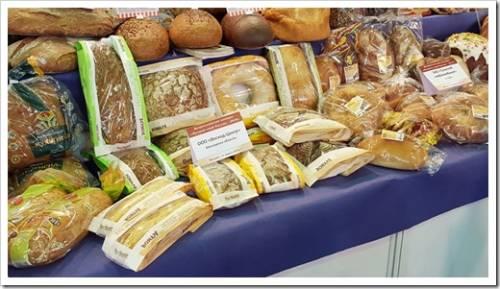 Конкурс «Лучший хлеб России»