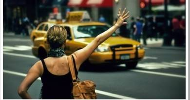 Такси в городе Долгопрудный