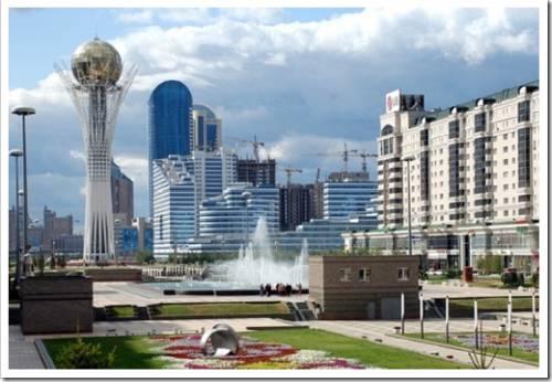 Как приобрести недвижимость в Казахстане гражданину РФ?