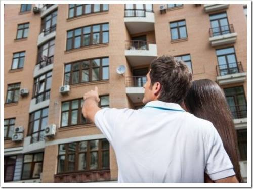 Многоэтажные дома: положительные и отрицательные стороны