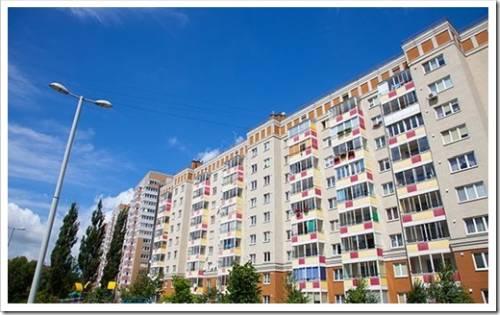 Выбираем квартиру на вторичном рынке