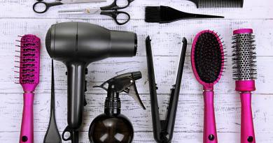 Чем обрабатывать парикмахерские инструменты