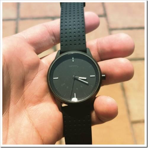 Соединение часов по Bluetooth