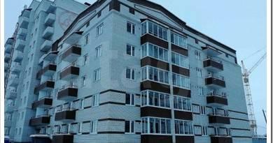 Покупка жилой недвижимости в Вологде у застройщика