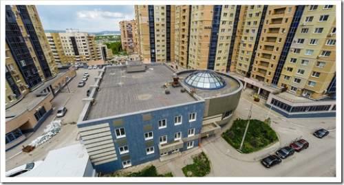 Жилая недвижимость на первичном рынке