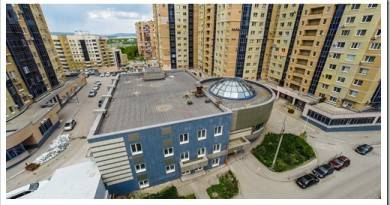 Выбираем жилую недвижимость в Самаре