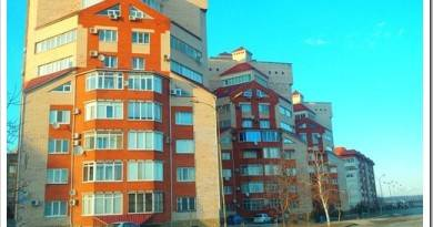 Выбираем однокомнатную квартиру в Анапе