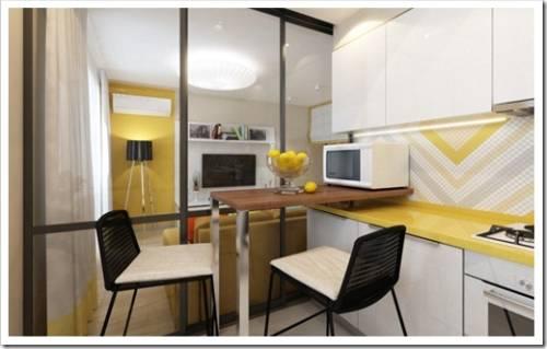 Почему квартиры-студии так доступны?