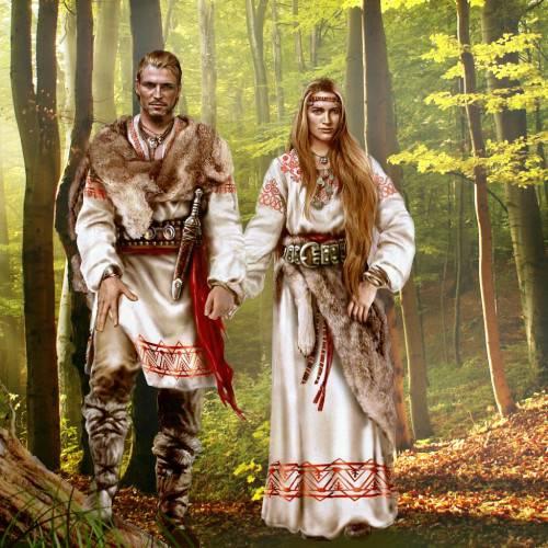 Когда появились славяне