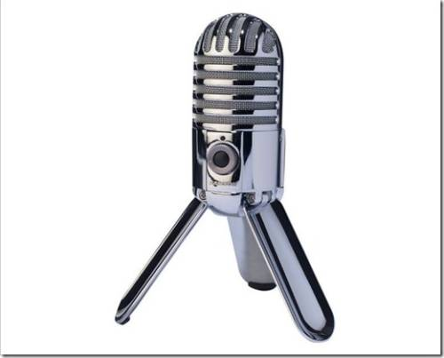 Особенности и разновидности студийных микрофонов