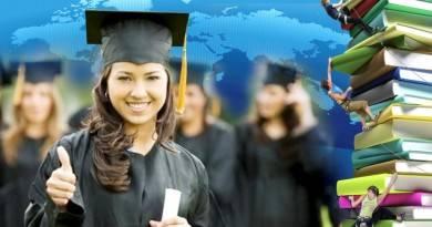 Как получить образование за рубежом