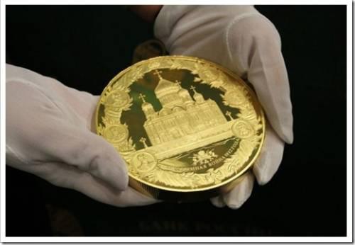 Привлекательность инвестирования в монеты