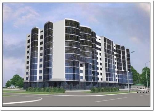 Состояние квартиры и многоквартирного дома