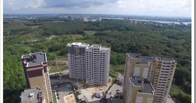 Как выбрать двухкомнатную квартиру в Воронеже?