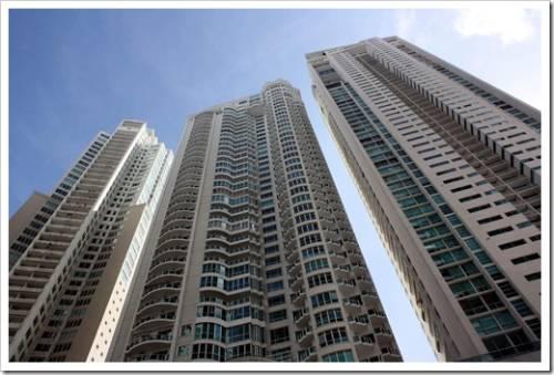 Наиболее привлекательные районы для покупки квартиры