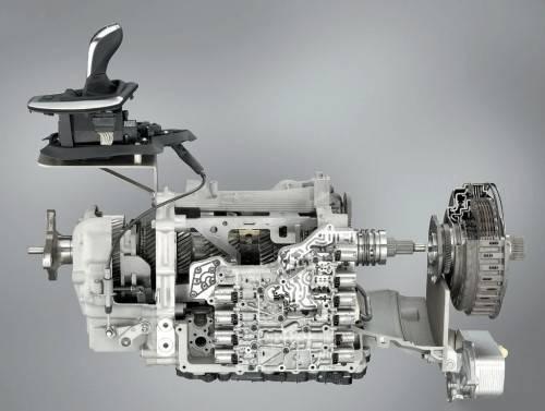 Чем отличается КПП робот от автомата