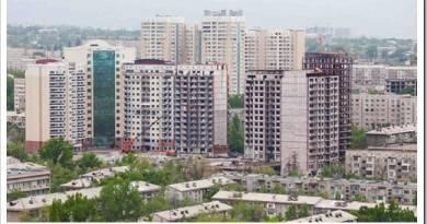 Как выбрать однокомнатную квартиру в Астане?