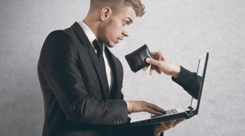 Как распознать форекс-брокера мошенника