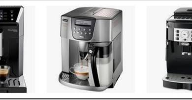 Кофемашины Делонги: чем отличаются модели друг от друга